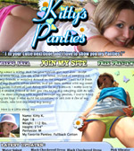 Search for: Kittys Panties