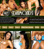 Search for: Latina Diamonds