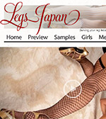 Legs Japan