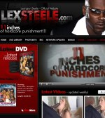 Lex Steele Adult Review