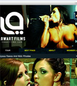 Low Art Films Adult Review