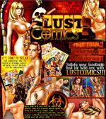 Search for: Lust Comics