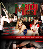 Mandy Mitchell Adult Review