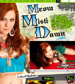Meow Misti Dawn Adult Review