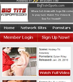 Search for: Mobile Big Tits in Sports
