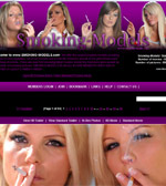 Smoking Models Adult Review