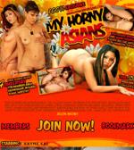 My Horny Asians