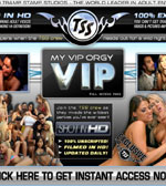 My VIP Orgy Adult Review