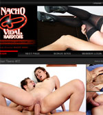 Nacho Vidal Hardcore Adult Review