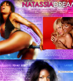 Natassia Dreams Adult Review