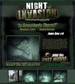 Night Invasion
