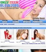 Only Teen Blowjobs Adult Review