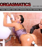 Orgasmatics Adult Review