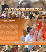Pantyhose Jobs Adult Review