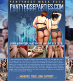 Pantyhose Parties Adult Review