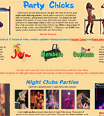 Search for: Party Chicks