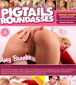 Search for: Pigtails Round Asses