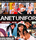 Search for: Planet Uniform