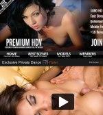 Premium HDV