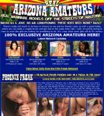 Real Arizona Amateurs Adult Review