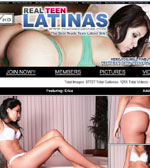 Search for: Real Teen Latinas