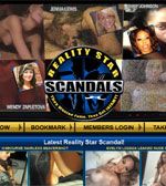 Search for: Reality Stars Scandals