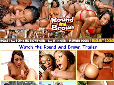 Featured site: Round And Brown