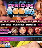 Serious Boobs