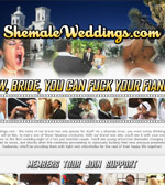Shemale Weddings Adult Review