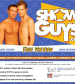 Show Guys Adult Review