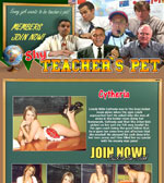 Shy Teacher's Pet Adult Review