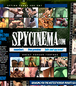 Spy Cinema