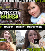 Street Bribes Adult Review