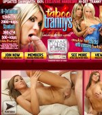 Search for: Taboo Trannys