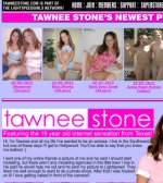 Tawnee Stone Adult Review