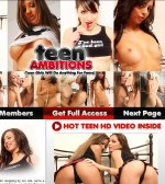 Teen Ambitions Adult Review