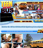 Teen Slut Bus Adult Review