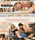 Tempting Trannys Adult Review