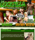Search for: The Cock Zilla