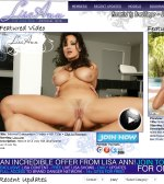 The Lisa Ann