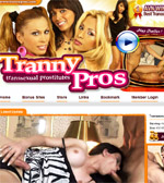Tranny Pros Adult Review