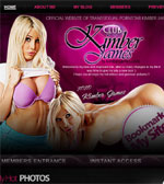 TS Kimber James Adult Review