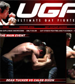 Ultimate Gay Fighter
