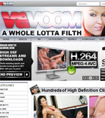 VaVoom Adult Review