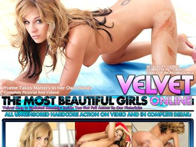 Velvet Mag