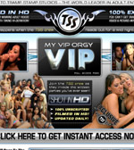 VIP Sex Orgy Adult Review