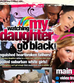 Watching My Daughter Go Black Adult Review