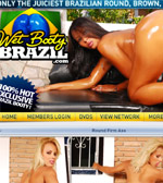 Wet Booty Brazil Adult Review