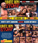 White Boy Stomp Adult Review
