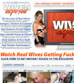 Wives Exposed Adult Review